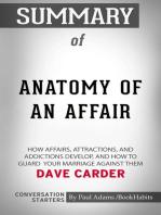 Summary of Anatomy of an Affair
