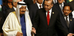 What Turkey Stands to Gain From the Khashoggi Investigation