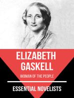 Essential Novelists - Elizabeth Gaskell