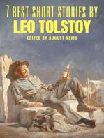 7 best short stories by Leo Tolstoy
