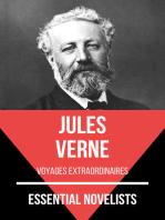 Essential Novelists - Jules Verne