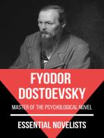Essential Novelists - Fyodor Dostoevsky