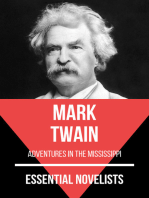 Essential Novelists - Mark Twain