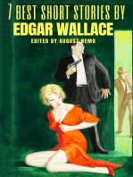 7 best short stories by Edgar Wallace