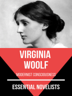 Essential Novelists - Virginia Woolf