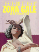 7 best short stories by Zona Gale
