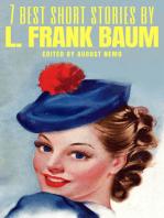 7 best short stories by L. Frank Baum