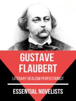 Essential Novelists - Gustave Flaubert