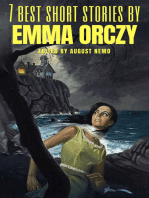 7 best short stories by Emma Orczy