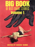 Big Book of Best Short Stories - Volume 1