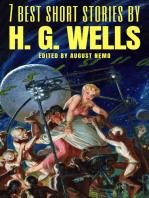 7 best short stories by H. G. Wells