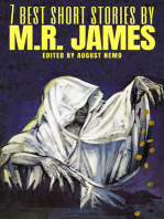 7 best short stories by M. R. James
