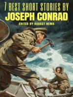 7 best short stories by Joseph Conrad