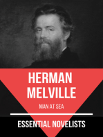 Essential Novelists - Herman Melville
