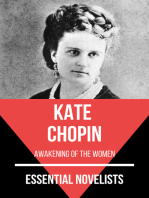 Essential Novelists - Kate Chopin