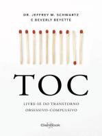 TOC - Livre-se do transtorno obsessivo-compulsivo
