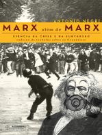 Marx além de Marx: ciência da crise e da subversão: Caderno de trabalho sobre os Grundrisse