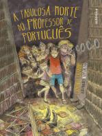 A fabulosa morte do professor de Português