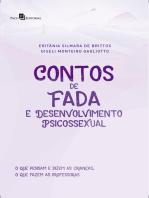 Contos de Fada e Desenvolvimento Psicossexual