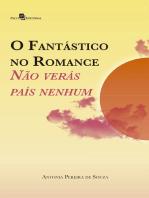 O Fantástico no Romance