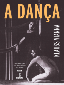 A dança