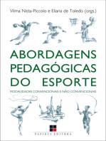 Abordagens pedagógicas do esporte