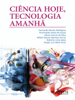Ciência Hoje, Tecnologia Amanhã