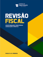 Revisão fiscal