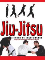 o poder do desempenho!: Jiu Jitsu.