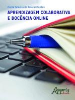 Aprendizagem colaborativa e docência online