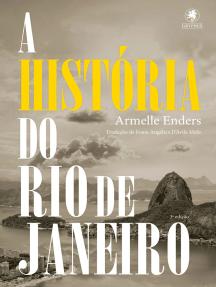 A história do Rio de Janeiro