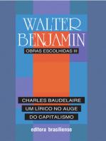 Charles Baudelaire, um lírico no auge do capitalismo