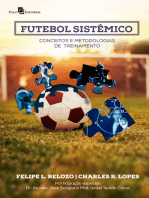 Futebol Sistêmico: Conceitos e Metodologias de Treinamento