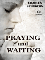 Praying and Waiting