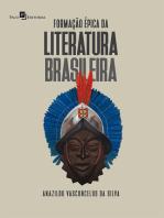 Formação Épica da Literatura Brasileira