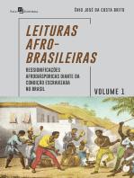 Leituras Afro-Brasileiras – Volume 1