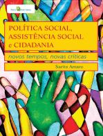 Política Social, Assistência Social e Cidadania