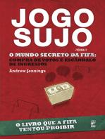 Jogo sujo: O mundo secreto da FIFA