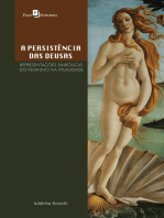 A persistência das deusas