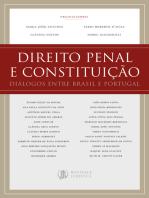 Direito Penal e Constituição