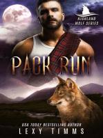 Pack Run