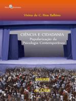 Ciência e cidadania