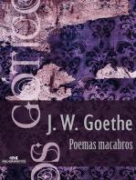 Poemas Macabros