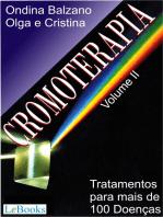 Cromoterapia vol. II