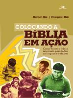 Colocando a Bíblia em ação