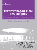 Representação além das eleições