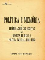 Política e memória
