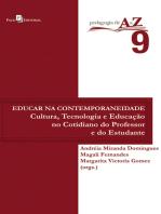 Educar na contemporaneidade
