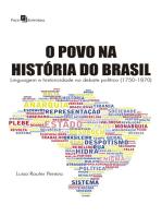 O Povo na História do Brasil