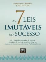 As 7 Leis Imutáveis do Sucesso